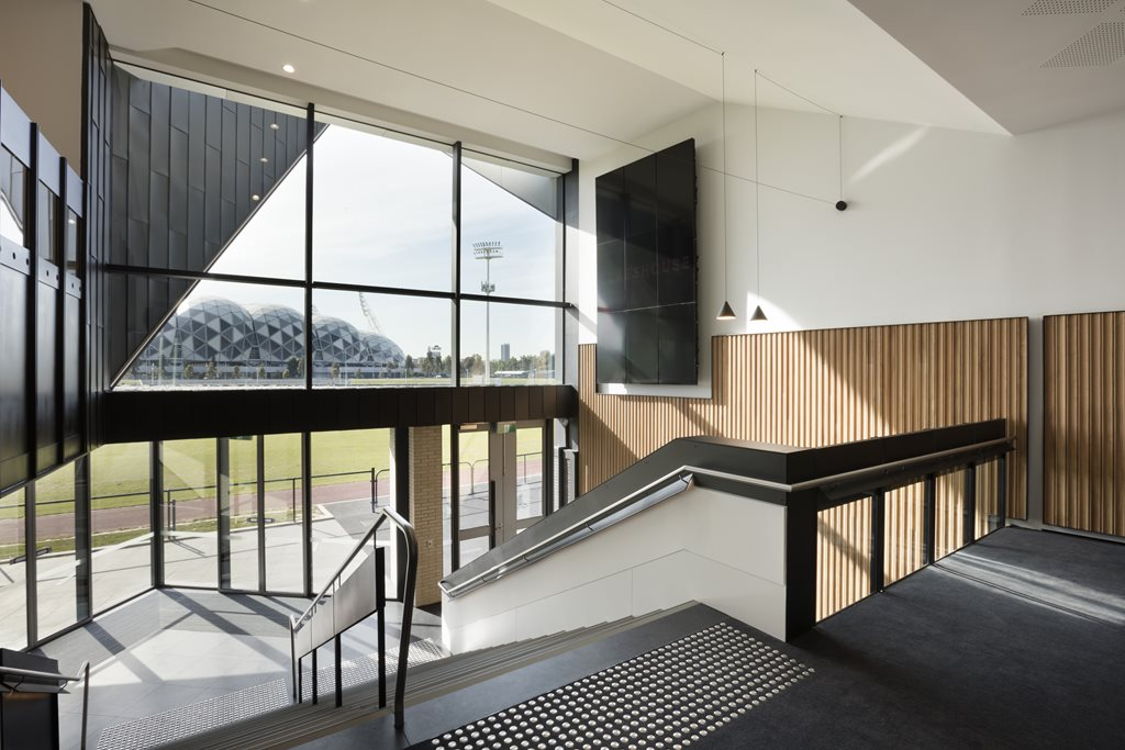 Collingwood Football Club Function Room