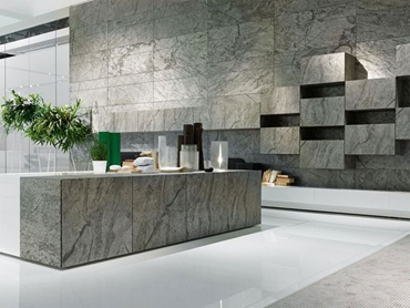 ​Eco-Core® Natural Stone-Veneer Offers a Real Stone Veneer Material