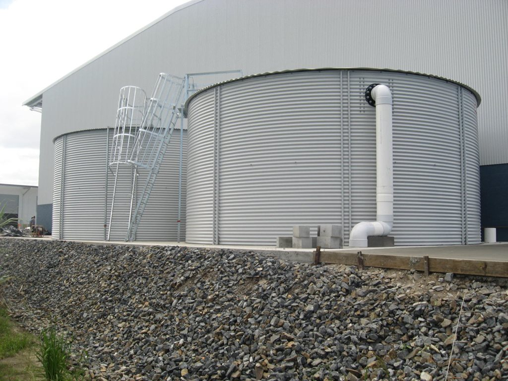 Kingspan Rhino commercial water tank