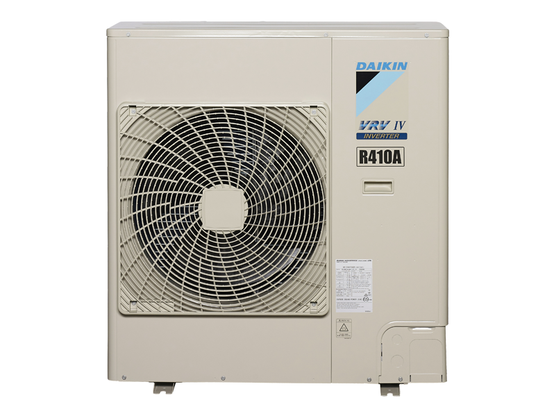 Daikin VRV IV-S  multi split outdoor unit