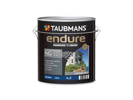 Endure Interior Paint Engineered for Strength and Endurance
