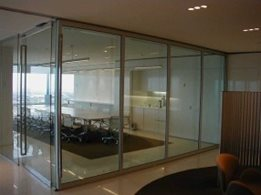 Acoustic and Non Acoustic sliding walls
