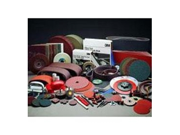 Adhesive Tapes, Specialist Tapes, Hot Dots and Abrasives