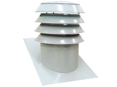 Product image of Condor WindTower residential rooftop ventilation