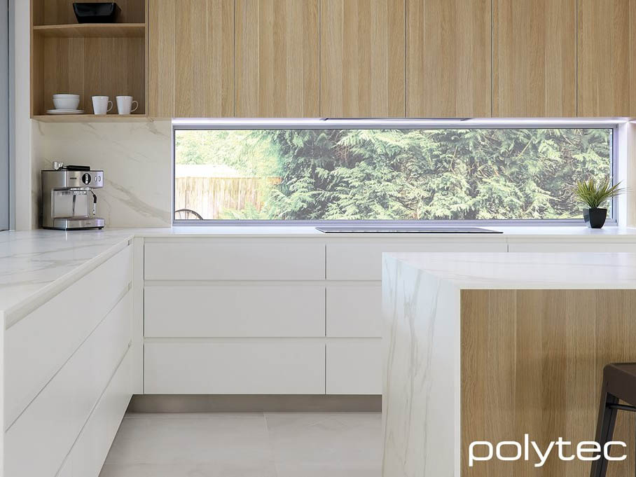 Polytec Avellino Door Architecture Amp Design