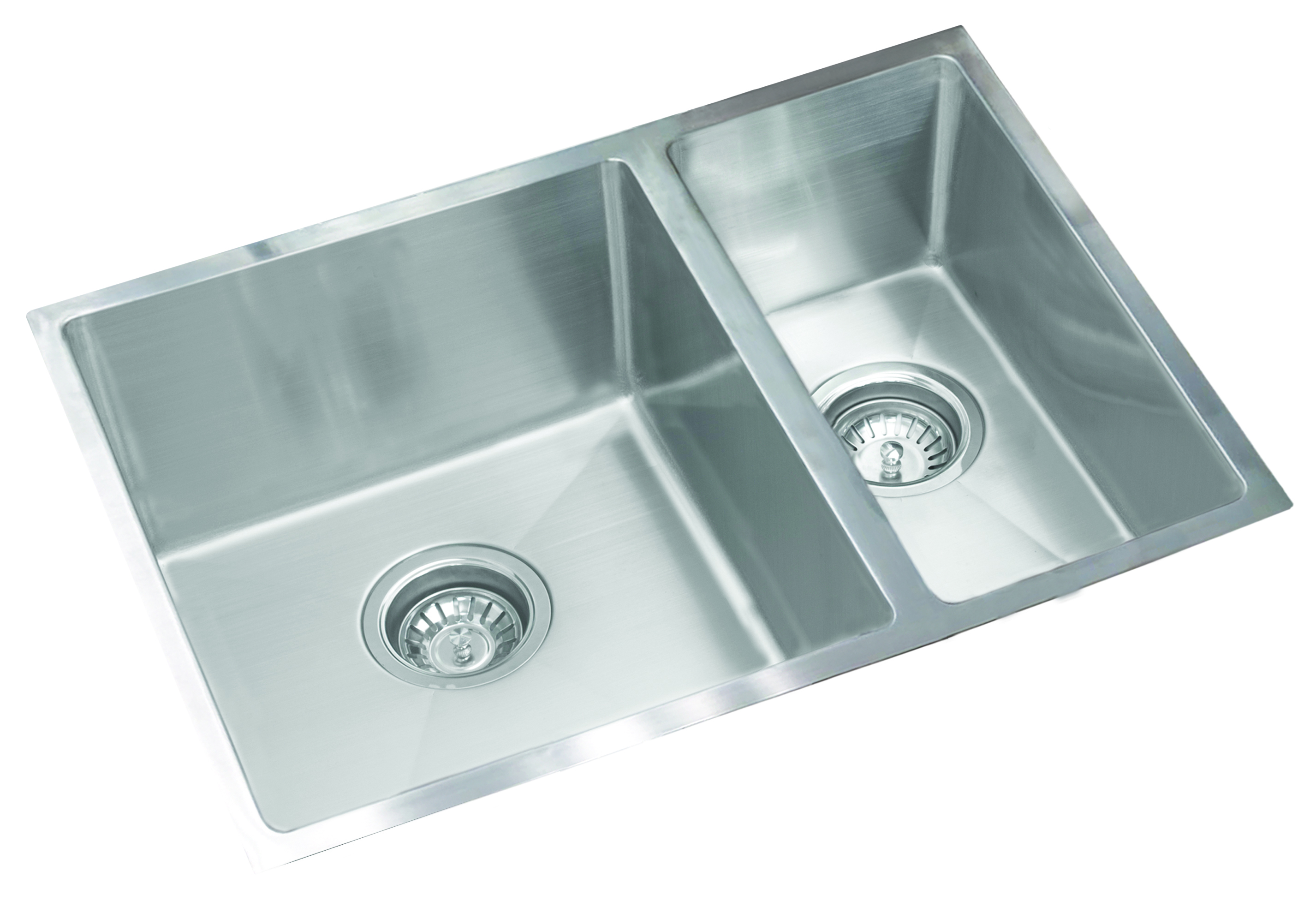 Squareline Plus Sink Range