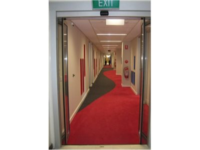 Automatic Doors from DORMA Australia1