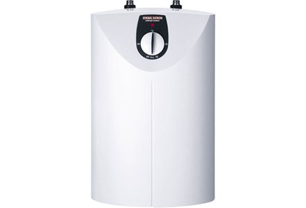 STIEBEL s open vented compact storage water heater the SNU 5S
