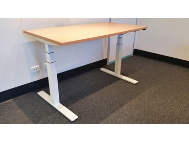 TecHome Desk Lift