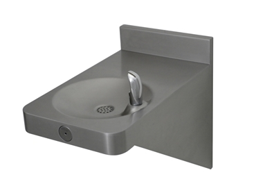 Refrigerated and Non Refrigerated Drinking Fountains and Water Coolers by RBA