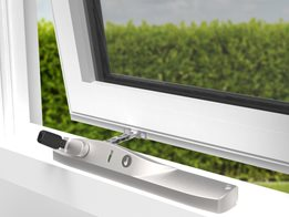 The new DS1 Chainwinder designed for residential awning windows