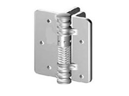 Australian Made Plastic, Steel and Adjustable Hinges from Discount Hardware Products
