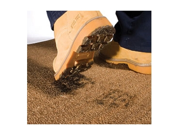 Commercial Coir No.650 Entrance Matting from The General Mat Company