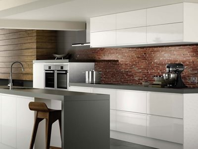 DecoSplash Residential Kitchen Interior