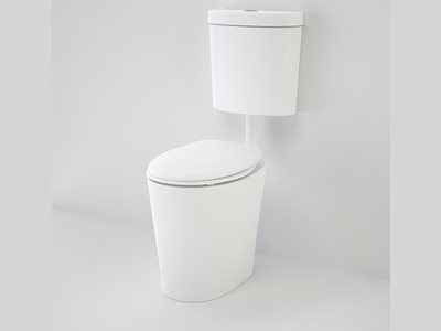Product image of Caroma Care Cleanflush toilet