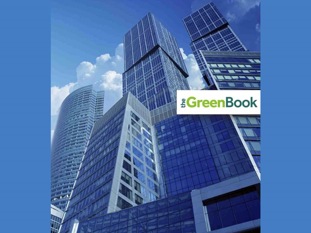 The GreenBook™
