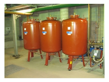 Duraflex Expansion and Deairation Systems from Automatic Heating l jpg