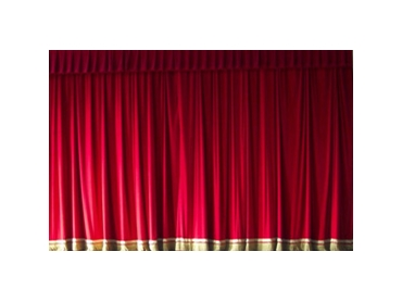 Comprehensive Stage and Theatre Curtains l jpg