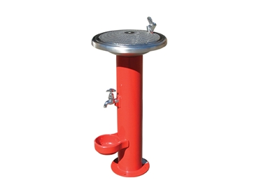 Drinking Fountains from Furphy Foundry