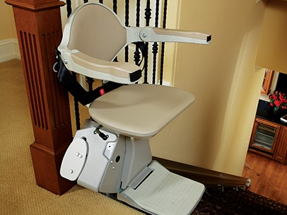 High-quality stairlifts from Aussie Lifts