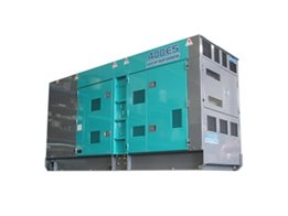 DENYO Prime Power and Standby Industrial Diesel Generators from REDSTAR Equipment