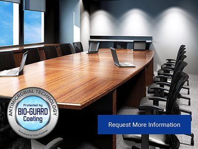 Bioguard Meeting Room
