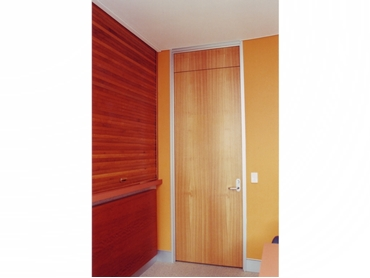 Life Safety Doors from Pyropanel Develoments l jpg