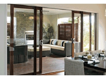 Contemporary Sliding Doors For Easy Opening From Trend