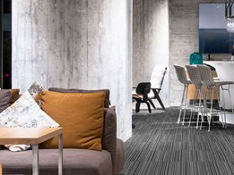 ProTile: Stylish commercial carpet tiles and planks
