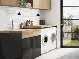 Everhard Industries utility sink range