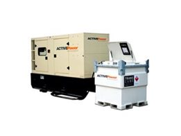 Diesel Generators with Extended Fuel Cell by Active Power Management from Active Air Rentals