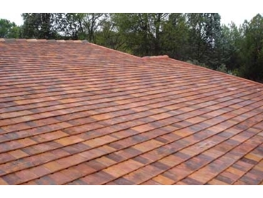 Contact Bristile Roofing & Visum Range of Slate Style Terracotta Roof Tiles by Bristile ... memphite.com