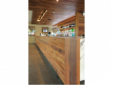 Australian Recycled Timbers for Commercial and Residential