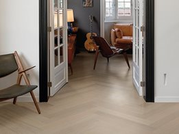 Par-ky prime grade planks & herringbone timber flooring