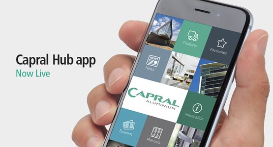 Capral_App_Hero_rv4