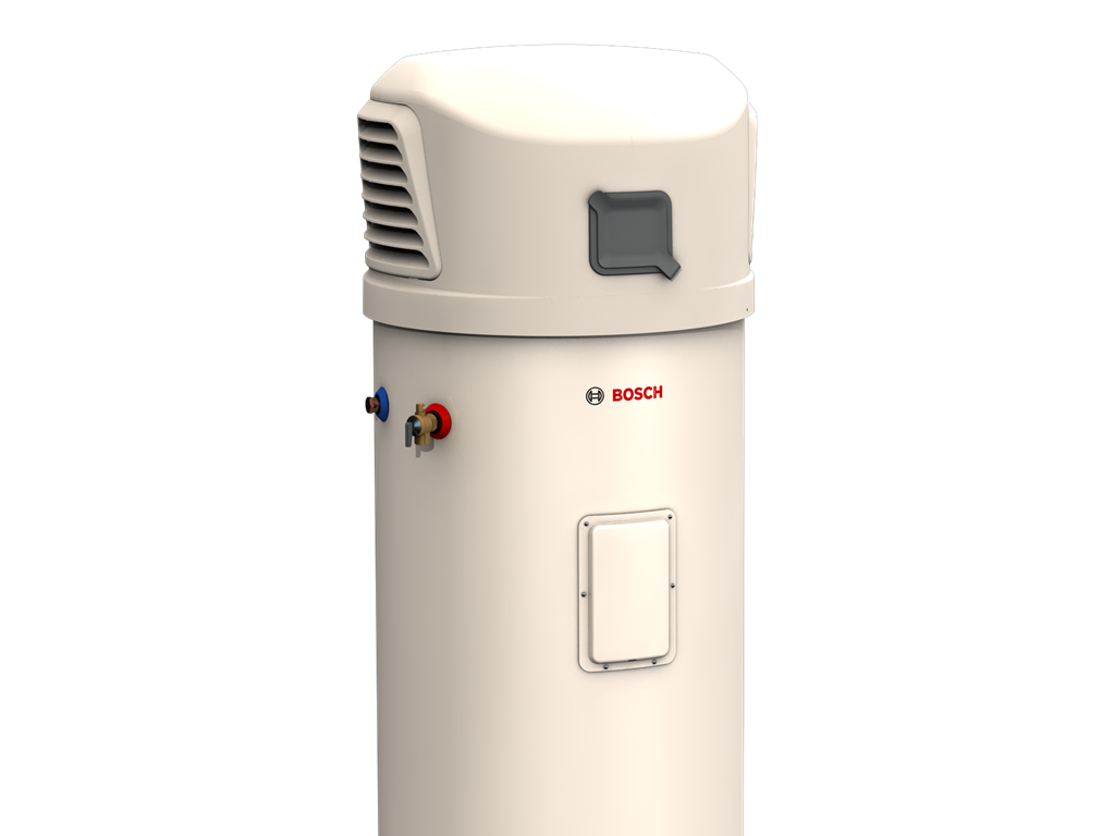 Condens 5000w hydronic heating boilers from bosch Energy efficient hot water systems