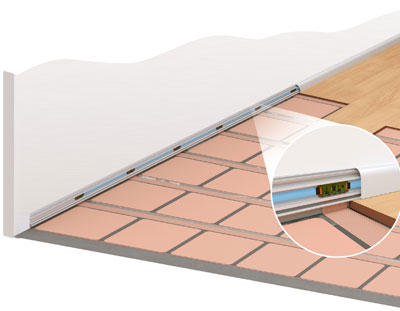 Elsi® Smart Floor Monitoring System