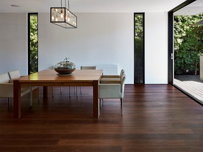 Luxury Vinyl Plank Australian Timber Jarrah