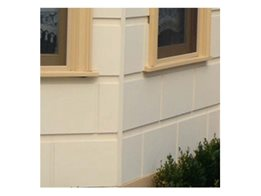Renewable Architectural Block Weatherboards and Shingles from Healy's Building Services