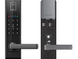 EL9000 Digital Door Lock: taking home security into tomorrow with Hafele Australia