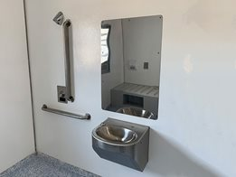 Safe-Cell® prison tapware and drain solutions