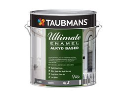 Taubman's Alkyd Based Ultimate Enamel