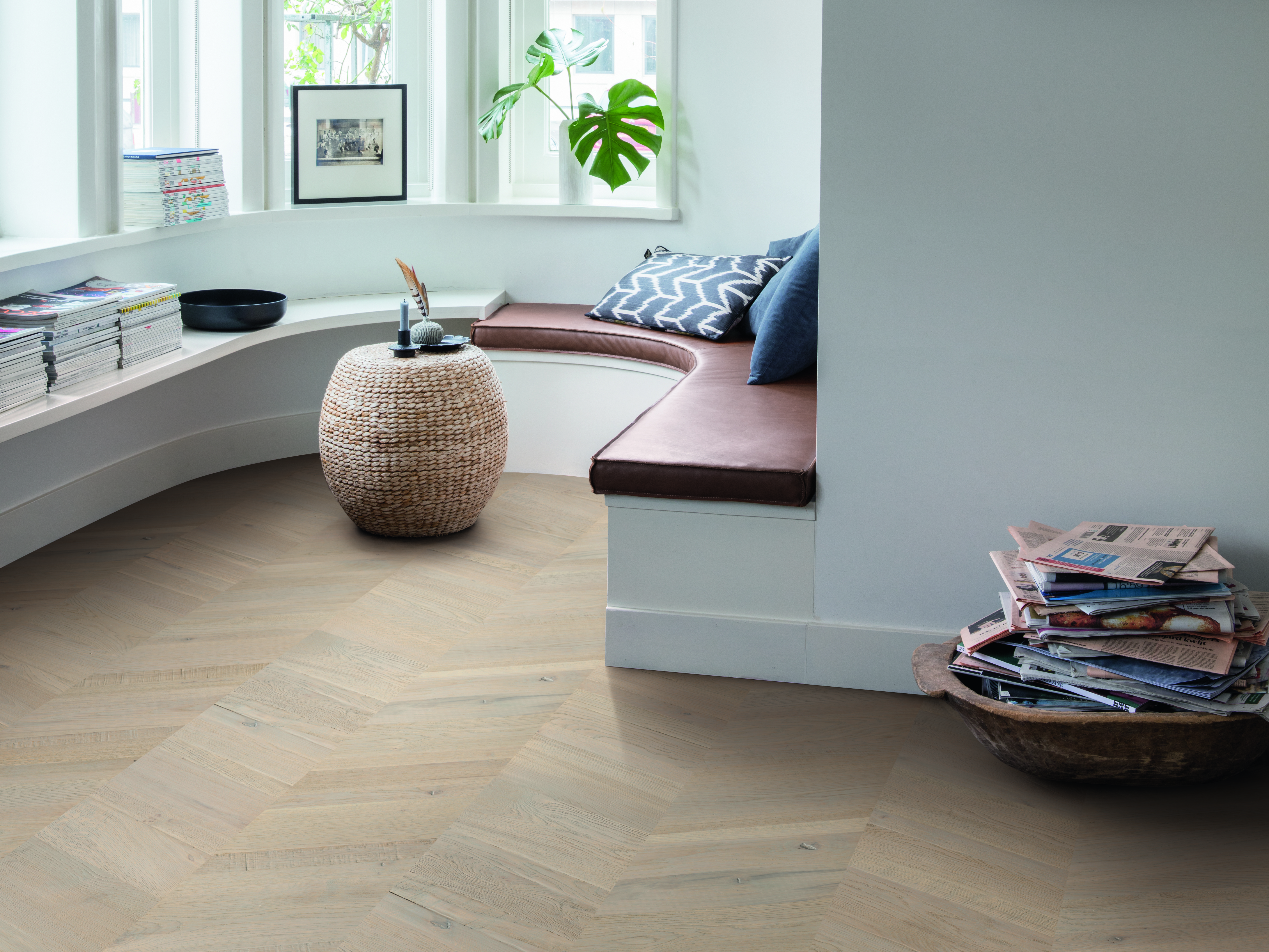 Quick-Step Intenso Timber Collection
