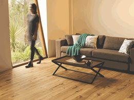 Engineered timber floors from Heartridge Floors