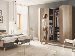 WingLine L: The latest in folding door technology