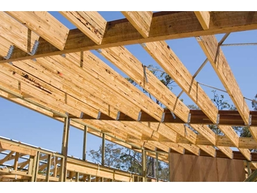 Laminated Timber Products for Industrial Commercial and Multi Residential Construction from Hyne Timber l jpg