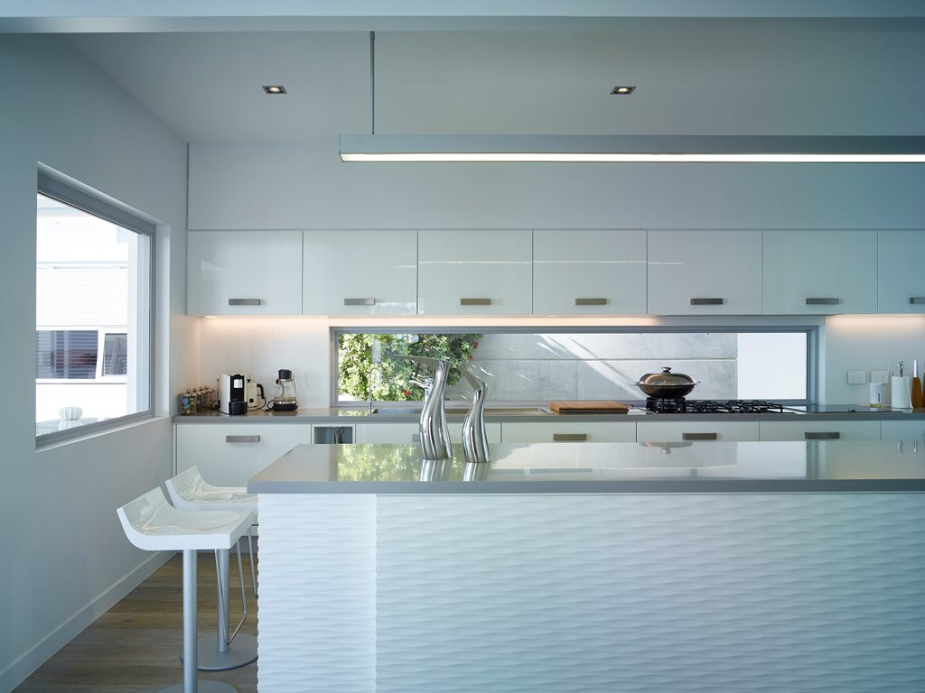 Corian® for kitchen benchtops | Architecture And Design