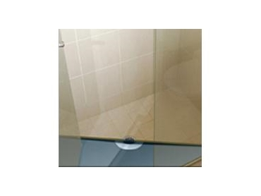 Shower Trays can be easily cut and shaped for application in confined space