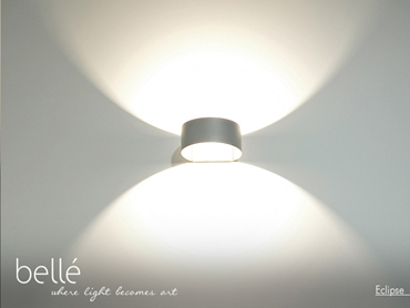 Architectural LED Lighting by M Elec The Belle Collection l jpg