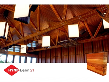 Premier Laminated Beams for High Load, Appearance Applications